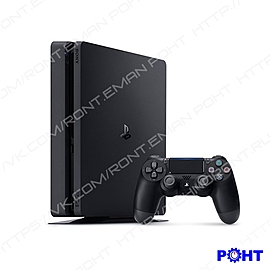 Игровая консоль PLAYSTATION 4 (CUH-2208B) 1ТБ,Detroit,Horizon:Zero Dawn,The Last of US,черный